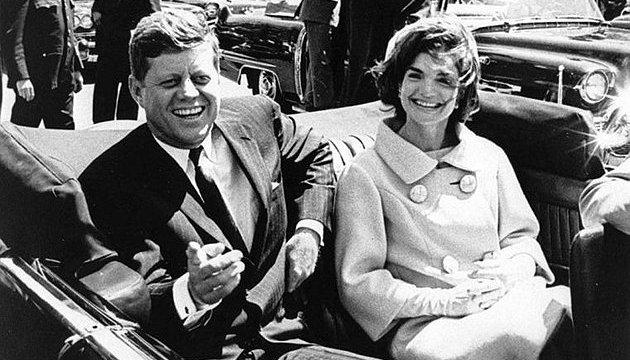 WikiLeaks обіцяє $100 тисяч за неопублікований архів про вбивство Кеннеді