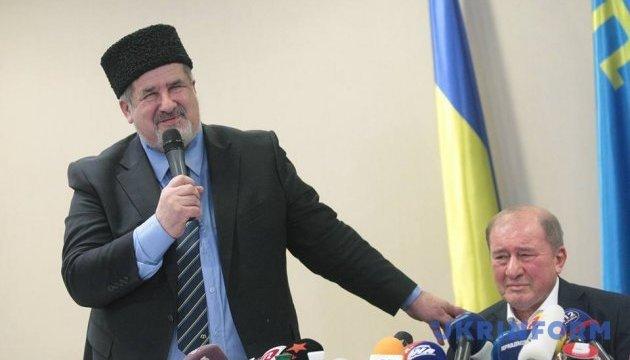 Чубаров убежден, что теперь все больше крымчан будут сопротивляться оккупантам