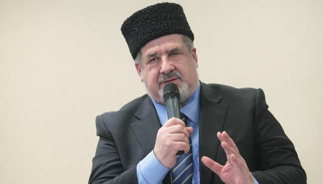 Chubarov calls new arrests in occupied Crimea 'large-scale provocations'