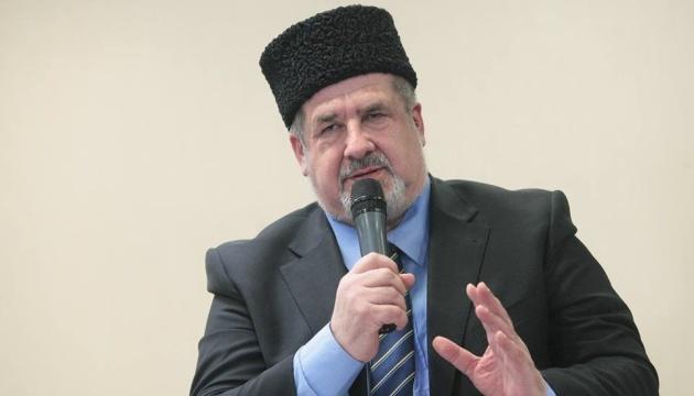 Глава Меджлісу: Повернемо Крим завдяки любові до культури, мови і традицій