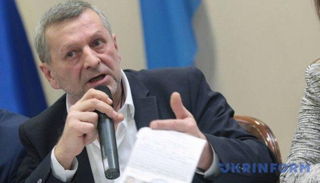 Чийгоз закликає ОБСЄ зупинити російський терор в окупованому Криму