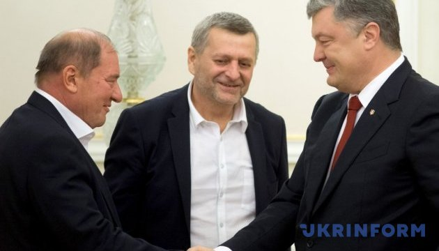 Адвокат прокоментував версію про обмін Чийгоза і Умерова на громадян РФ