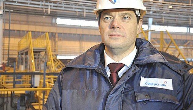 Найбагатший бізнесмен РФ продав завод в Україні