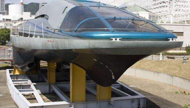 Китайські військові випробували субмарину нового покоління