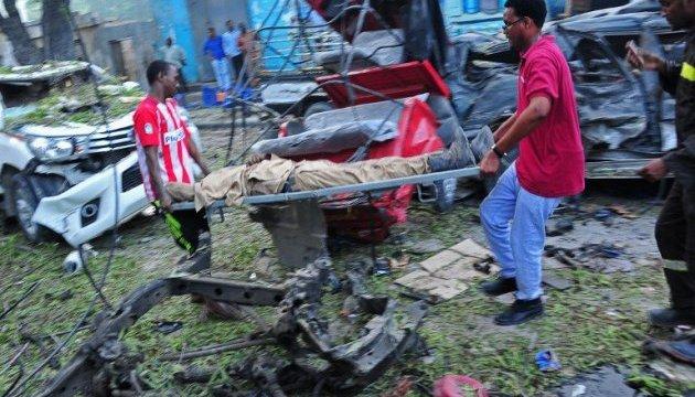 Еще один теракт в Сомали унес шесть жизней