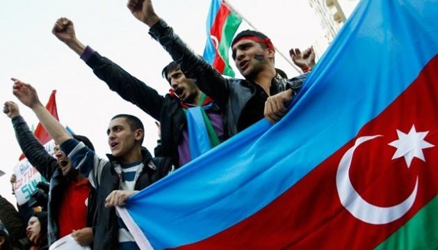 Азербайджанська опозиція провела в Баку антикорупційний мітинг