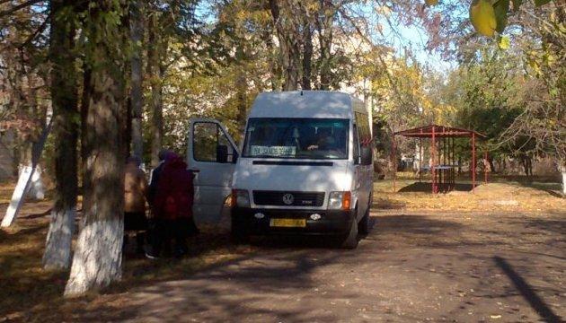 На Миколаївщині виборці двох сіл не могли дістатись до ДВК