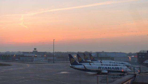 Бременский аэропорт несколько часов не работал из-за российского самолета