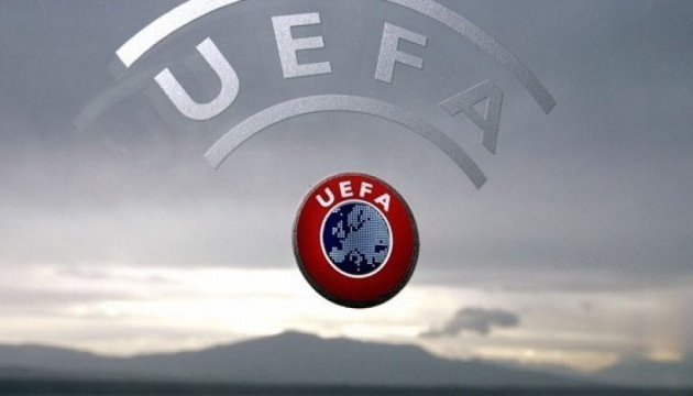 UEFA fines Shakhtar EUR 12,000 for fireworks at match with Napoli