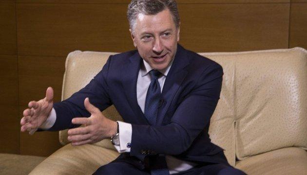 Волкер: Надеюсь, заставим РФ вывести силы с Донбасса, дав дорогу миротворцам ООН
