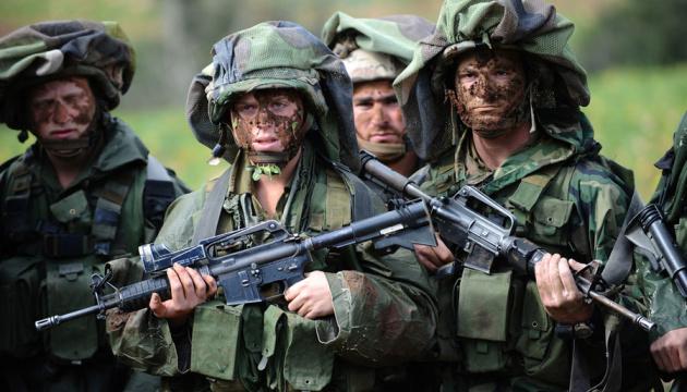 Ізраїльські військові вбили палестинця