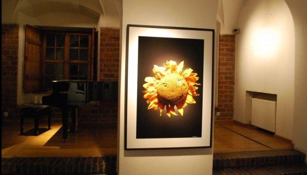 Le célèbre photographe ukrainien a présenté son exposition de photos à Varsovie (photos)