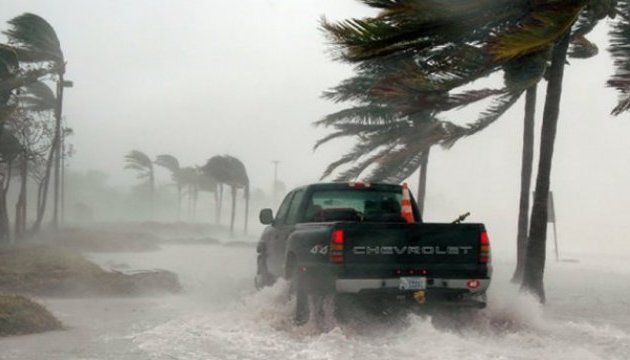 Кількість загиблих через ураган «Флоренс» зросла до 11