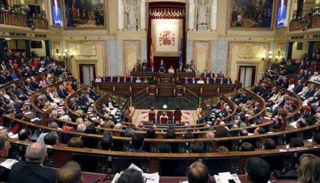 Испания сформирует правительство меньшинства без левых и националистов