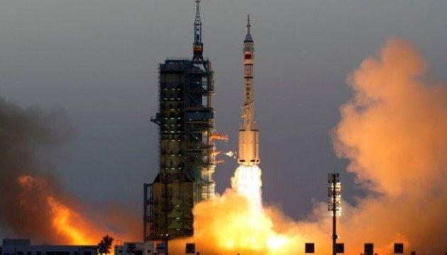 Космічна економія: Китай планує 10 запусків за 10 днів