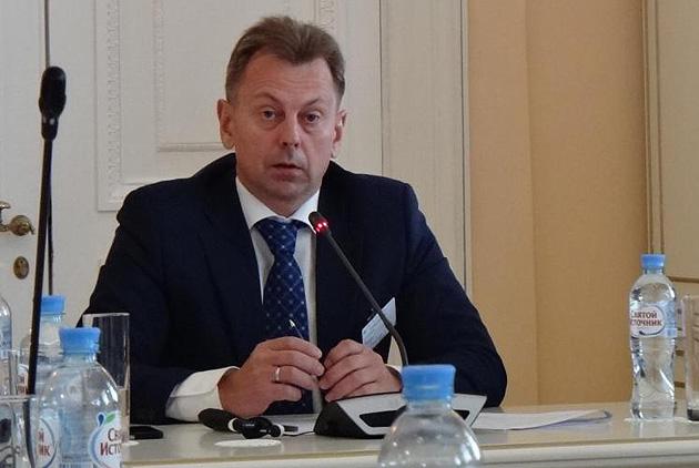 Игорь Борисов / Фото: http://president-sovet.ru