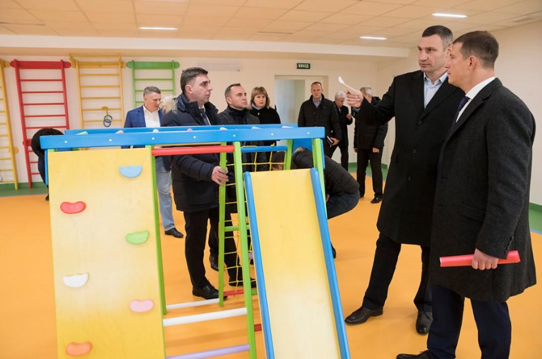 Кличко объявил, что реконструкция Шулявского путепровода начнется вконце 2017-ого