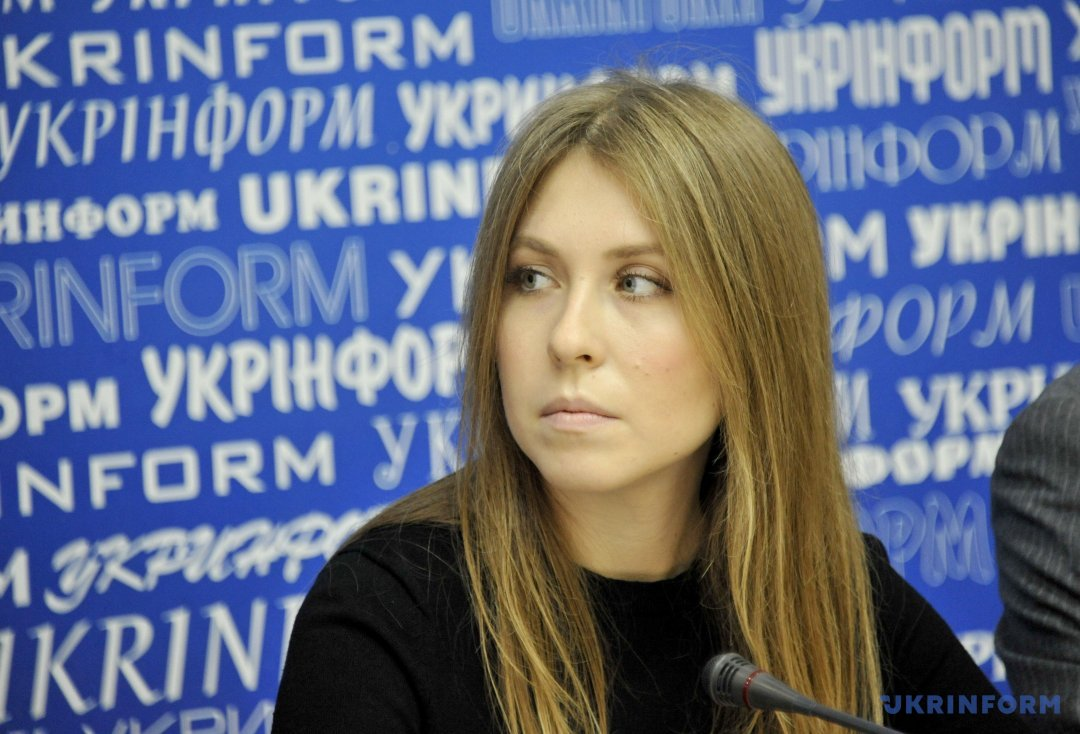 Юлія Зайченко