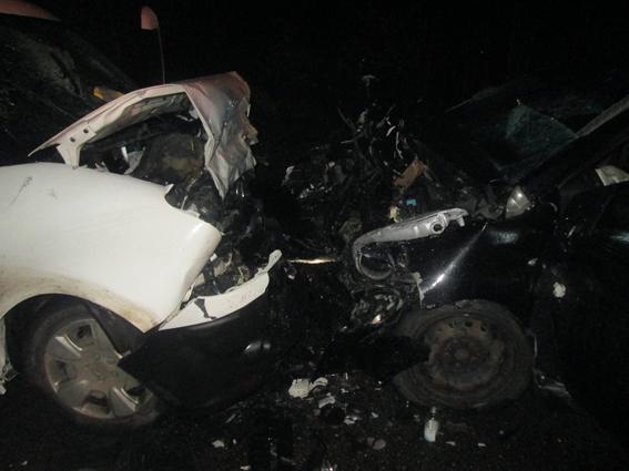 Поблизу Франківська водій заснув за кермом та вчинив аварію – свідки
