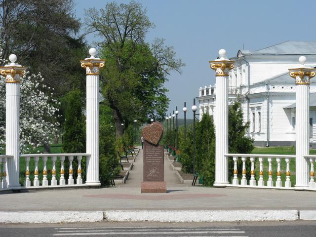 Фото с сайта marina-express.com.ua