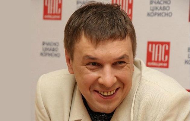 Олександр Ягольник, український музичний продюсер