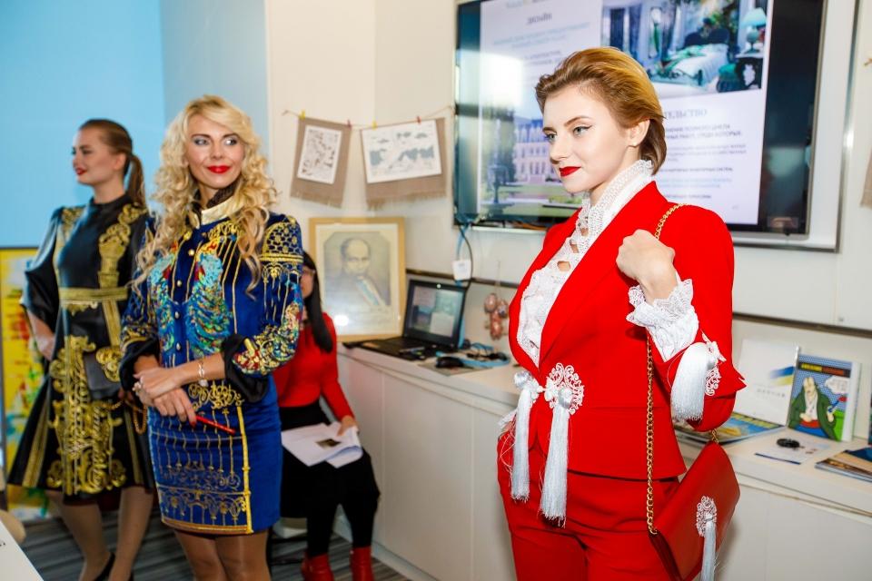 7c90d78ee960c3 ... українського бренду одягу. Роботи київського ...