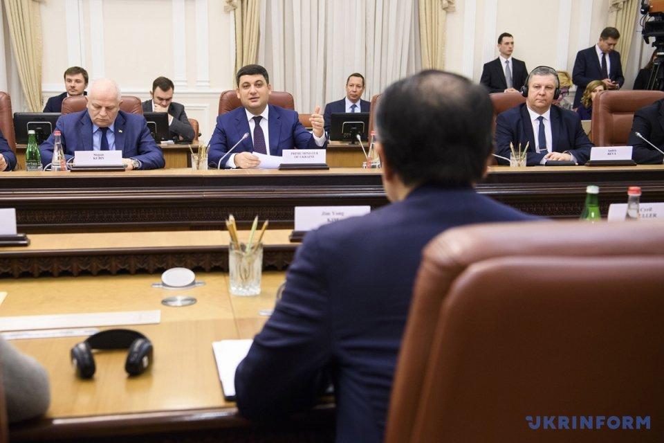 Світовий банк слідом заМВФ чекає від України земельної реформи