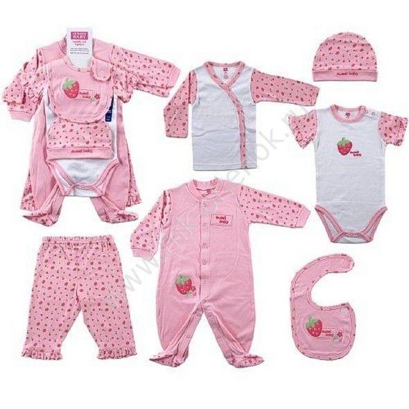 Дитячий одяг від відомих брендів в магазині «BabyHit» 3d290a6b29df8