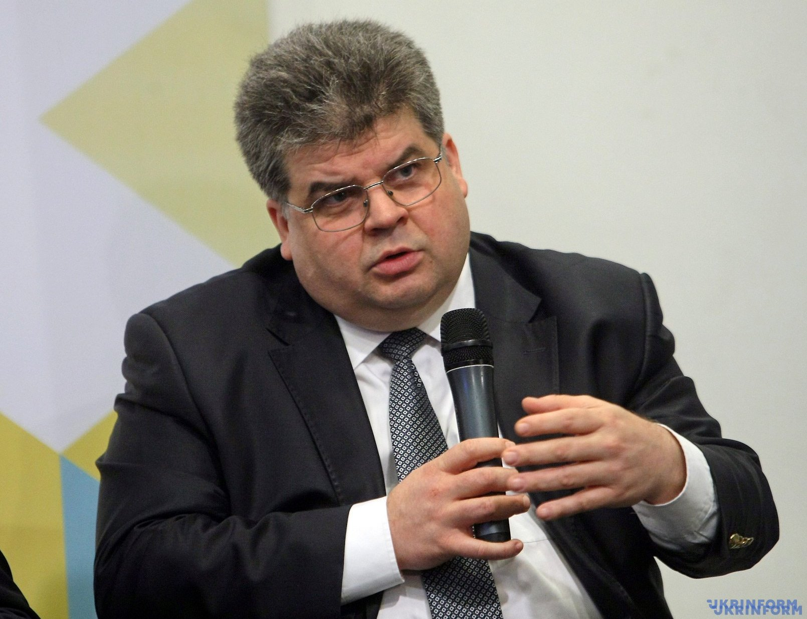 Богдан Яременко / Фото: Володимир Тарасов, Юрій Ільєнко, Укрінформ
