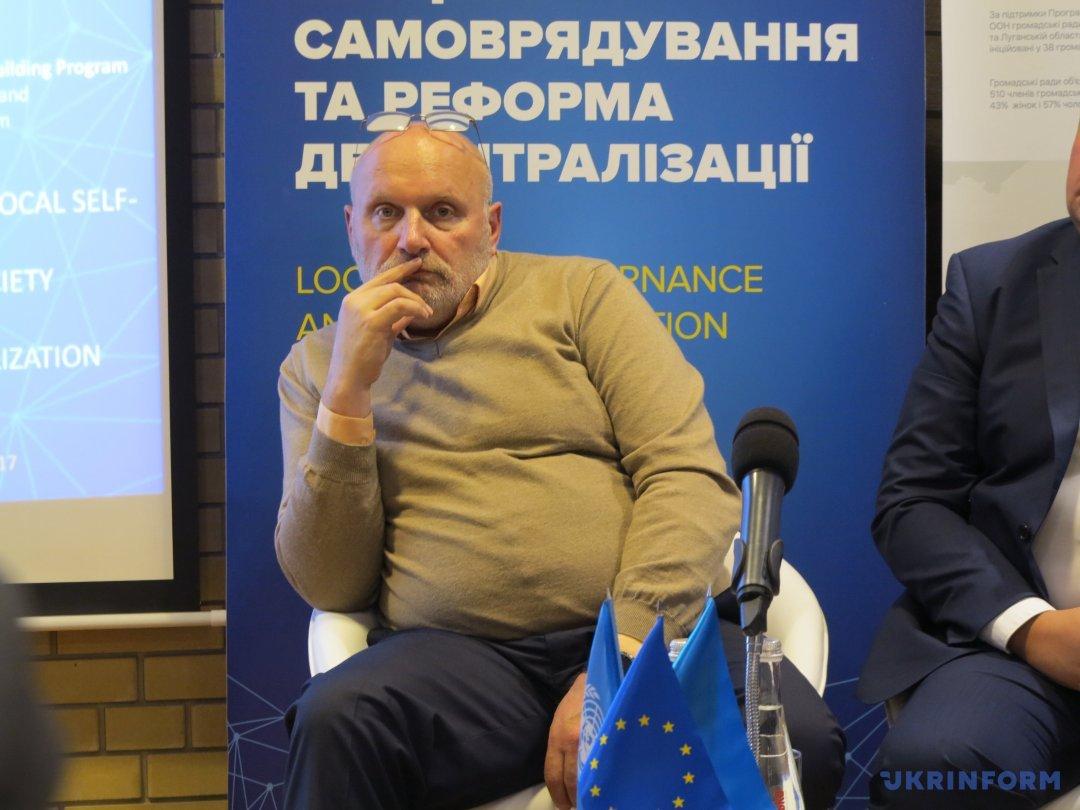 Ігор Стокоз