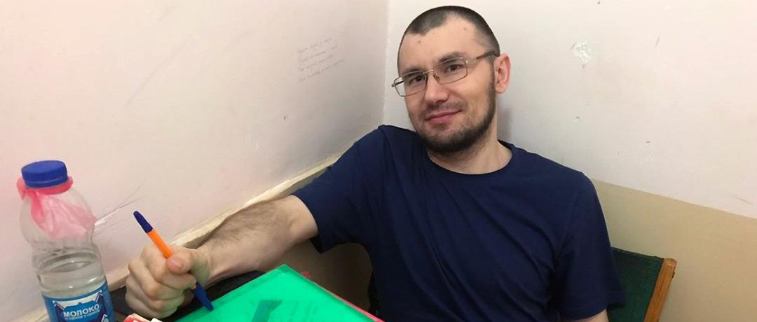 Фото: Антон Наумлюк / Нова газета