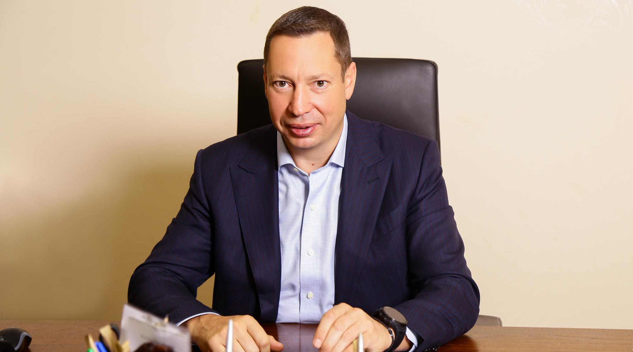 Кирило Шевченко, глава НБУ