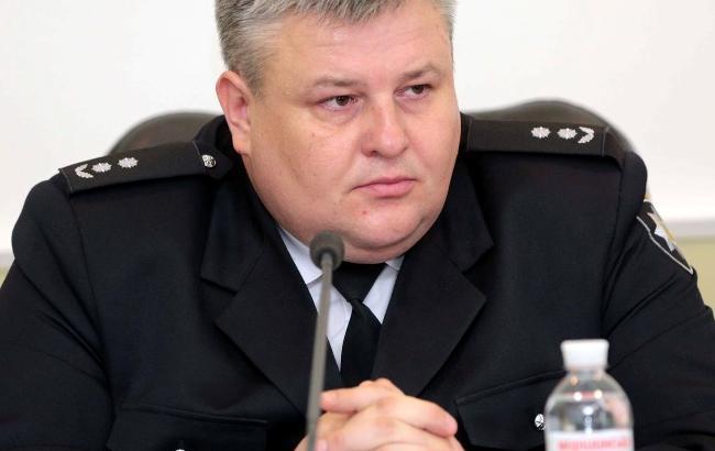 Артем Крищенко