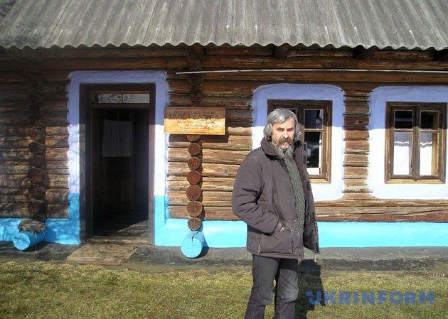 Юрій Миколайчук