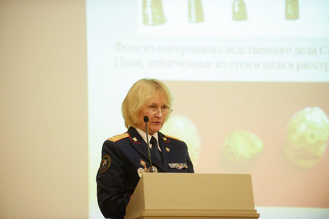 Марина Молодцова