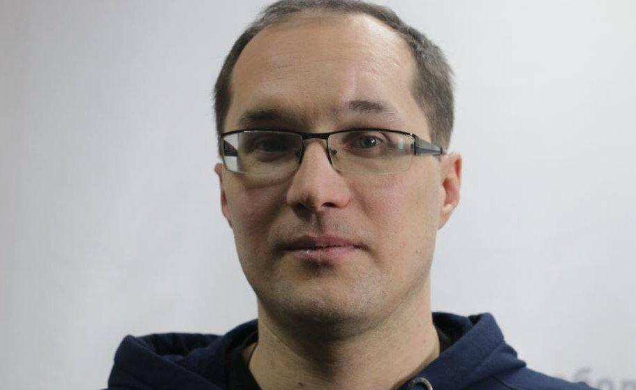 Юрій Бутусов // Фото: Радіо Свобода