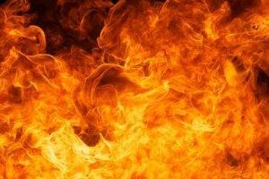 Во львовской многоэтажке горела квартира - есть пострадавшие