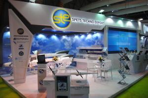 Arrestan al director de Spetstechnoexport con una alternativa de fianza de UAH 7 millones