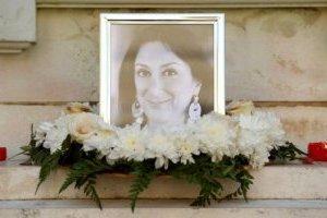 На Мальті затримали відомого бізнесмена у справі про вбивство журналістки