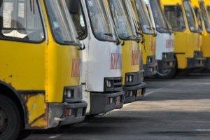 Без шансону: водіям київських маршруток заборонили «крутити» музику
