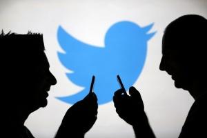 Twitter заблокировал страницы иранских информагентств
