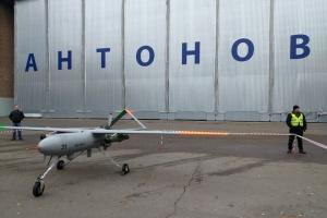 Украина и ОАЭ договорились о совместных авиапроектах