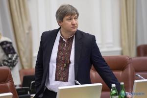 Україна має припинити сприймати себе як мішень - Данилюк