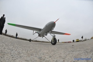 Украинские военные дроны: от стакана с гранатой до ударного хайтека