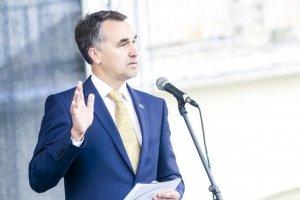 """Наслідком війни на Донбасі стала поява """"Дикого Сходу"""" - євродепутат"""