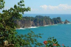 У побережья Коста-Рики произошло землетрясение