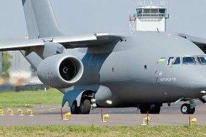 Для Минобороны построят три самолета Ан-178 без российских комплектующих