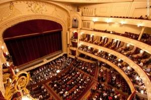 Театр Франка відкриває свій 101-й сезон