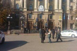 В Николаеве просят урегулировать ситуацию с долгами теплогенерирующих компаний