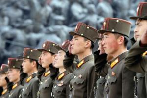 """У КНДР заявили про готовність придушувати """"ядерну загрозу з боку США"""""""